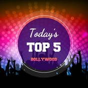 Today's Top 5 Bollywood