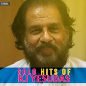Solo Hits of KJ Yesudas - Tamil