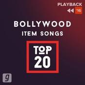 Bollywood Item Songs Top 20 (2016)