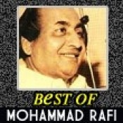Best of Mohammad Rafi