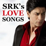 shahrukh khan best romantic songs