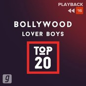 Bollywood Lover Boys Top 20 (2016)