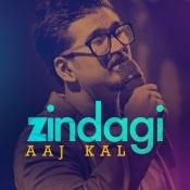 Aaj Kal Zindagi by Amit Trivedi