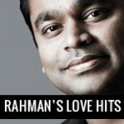 A R Rahman Love Hits