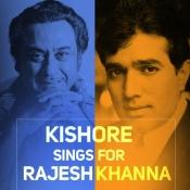 Kishore Sings for Rajesh Khanna