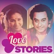Love Stories Asha and Kishore
