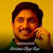 Sandalwood Krishna Ajay rao