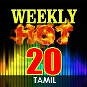 Weekly Hot 20 Tamil