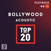 Bollywood Acoustic Top 20 (2016)