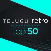 Telugu Retro Top 50