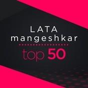 Lata Mangeshkar Top 50