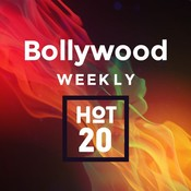 Bollywood Weekly Hot 20