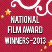 National Film Award Winners 2013