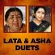 Music Ka Rishta Lata and Asha