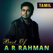 Best of A R Rahman Tamil