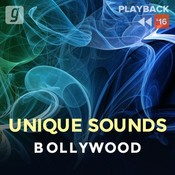 Unique Sound of Bollywood 2016