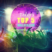 Today's Top 5 Malayalam