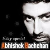 Bday Special Jr Bachchan