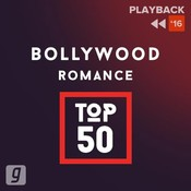 Bollywood Romance Top 50 (2016)