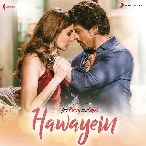 Hawayein Mp3 Song Download Jab Harry Met Sejal Original Motion