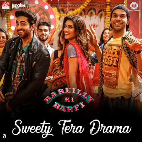 Bareilly Ki Barfi Movie Songs Download, Bareilly Ki Barfi Song Download, Bareilly Ki Barfi Bollywood Movie Songs Download, Bareilly Ki Barfi, 2017, Bollywood, Bareilly Ki Barfi Mp3 Download, Bollywood, Movie, Free, Download, Mp3, Songs,