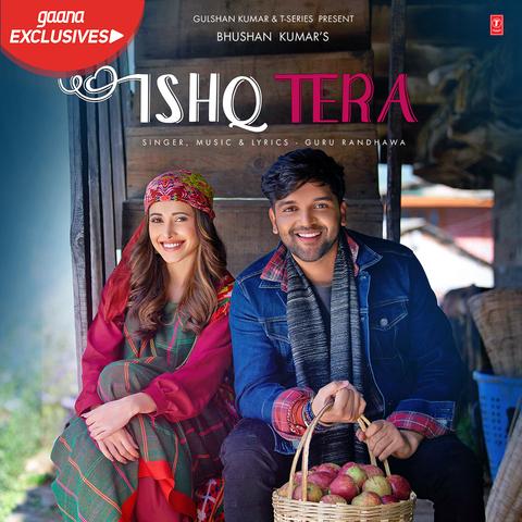 Ishq Tera MP3 Song Download- Ishq Tera Ishq Tera Song by