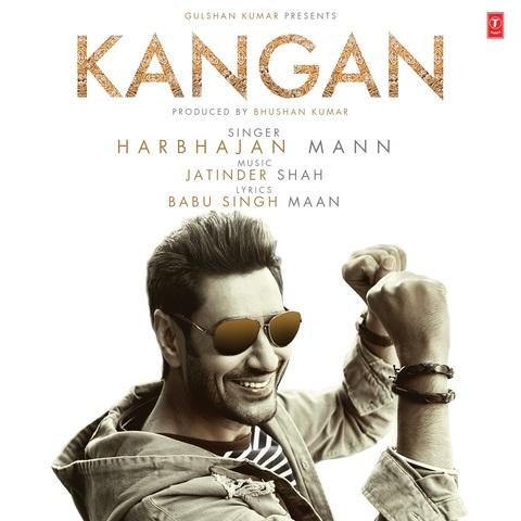 Kangan MP3 Song Download- Kangan Kangan Punjabi Song by