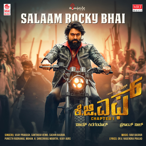 Kgf hindi mp3 songs free download 320kbps