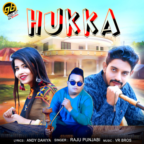 Hukka MP3 Song Download- Hukka Hukka Haryanvi Song by Raju
