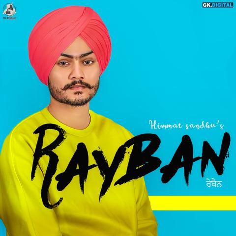 Rayban MP3 Song Download- Rayban Rayban Punjabi Song by Himmat