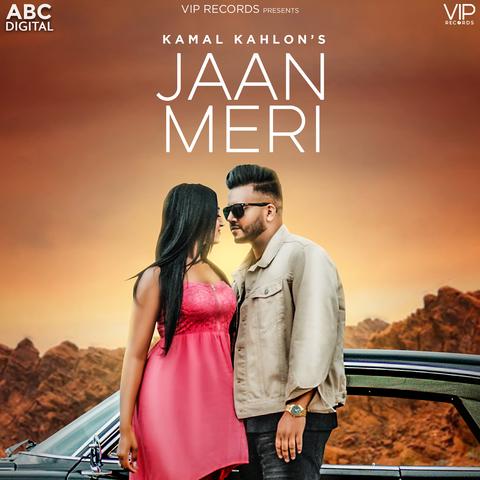 Jaan Meri MP3 Song Download- Jaan Meri Jaan Meri Punjabi