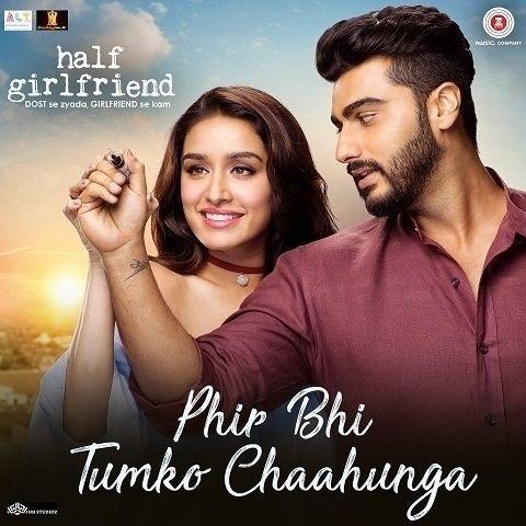 Phir Bhi Tumko Chaahunga MP3 Song Download- Half