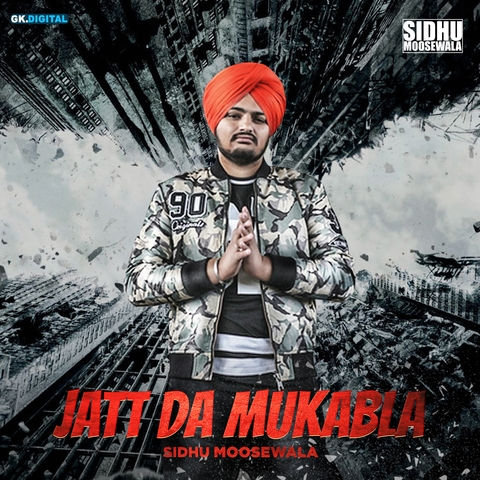 Jatt Da Mukabla Mp3 Song Download Jatt Da Mukabla Jatt Da Mukabla