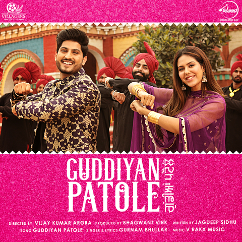 Guddiyan Patole Mp3 Song Download Guddiyan Patole Guddiyan Patole