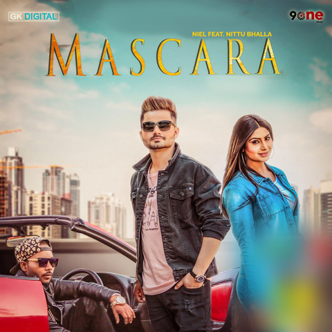 Mascara MP3 Song Download- Mascara Mascara Punjabi Song by
