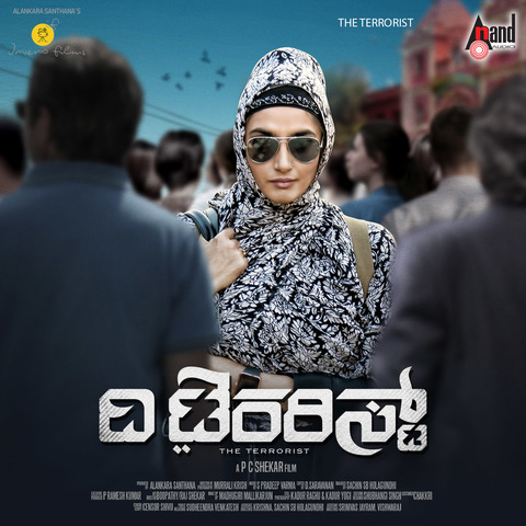The Terrorist Movie Songs Download, The Terrorist Song Download, The Terrorist Kannada Movie Songs Download, The Terrorist, 2018, Bollywood, The Terrorist Mp3 Download, Kannada, Movie, Free, Download, Mp3, Songs,
