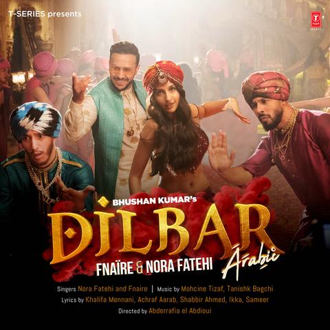 Dilbar Arabic MP3 Song Download- Dilbar Arabic Dilbar Arabic