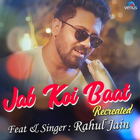 Jab Koi Baat - Recreated MP3 Song Download- Jab Koi Baat - Recreated