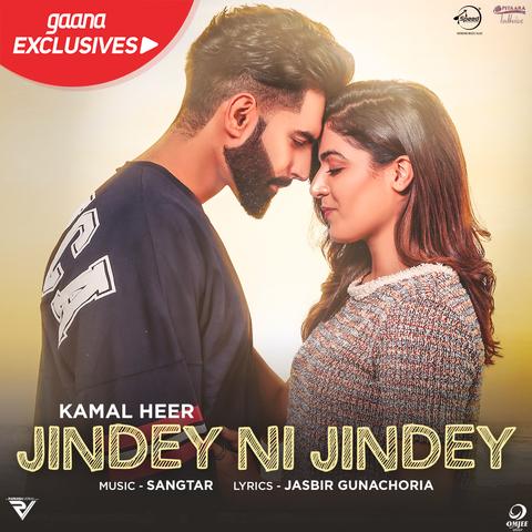 Jindey Ni Jindey Mp3 Song Download Dil Diyan Gallan Jindey Ni