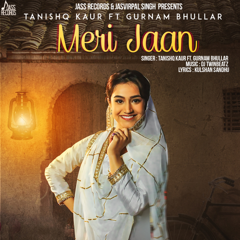 Meri Jaan Mp3 Song Download Meri Jaan Meri Jaan Punjabi Song By