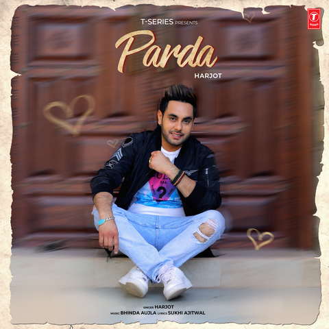Parda MP3 Song Download- Parda Parda Punjabi Song by Harjot
