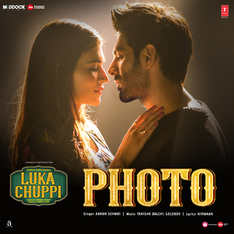 Photo MP3 Song Download- Luka Chuppi Photo Song by Karan Sehmbi on