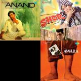 Mukesh film songs Music Playlist: Best Mukesh film songs MP3 Songs on  Gaana.com