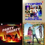 Gippy grewal Music Playlist: Best Gippy grewal MP3 Songs on Gaana com