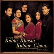 Lata mangeshkar kabhi khushi kabhie gham. Amazon. Com music.