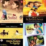 90s Hindi songs