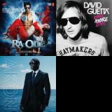 AKON KONVICTED Music Playlist: Best AKON KONVICTED MP3 Songs on