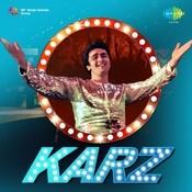 Karz 1980 music playlist: best karz 1980 mp3 songs on gaana. Com.