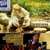Nadiyaan - Sachin Gupta feat. Sadhguru and Various Artist