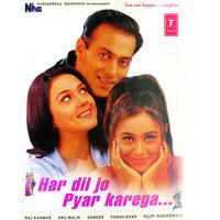 Har Dil Jo Pyar Karega